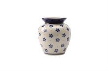 Vase small h.12.2 cm romantic 165A